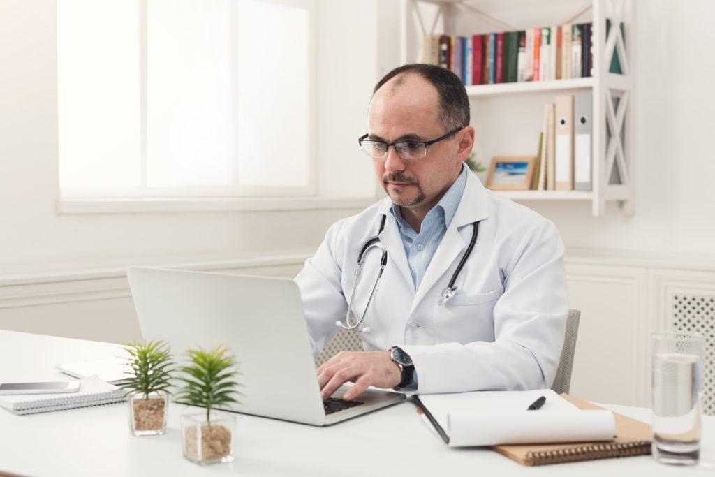 externalisation tiers payant médical